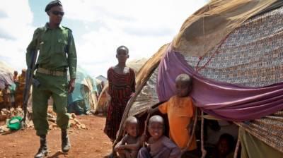 صومالیہ میں خوراک کی تقسیم پر فوجیوں کے درمیان جھڑپ، 14 افراد ہلاک