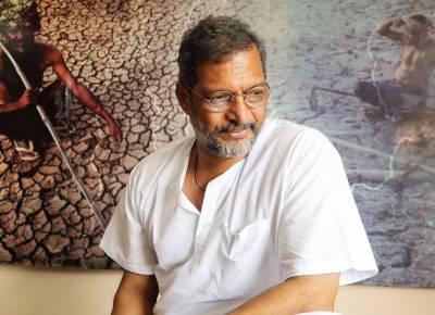 نانا پاٹیکر بھارتی کسانوں کے حق میں میدان میں اتر آئے
