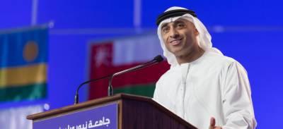 قطر کے خلاف خلیجی ریاستوں اور ٹرمپ کا موقف ایک ہے: یو اے ای