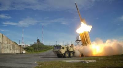 جنوبی کوریائی سرحد پر میزائل نظام کی تنصیب، ٹرمپ کی مشاورت