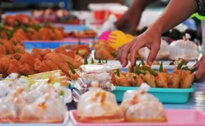 رمضان میں روغنی کھانوں سے پرہیز کرنے سے متعلق انتباہ