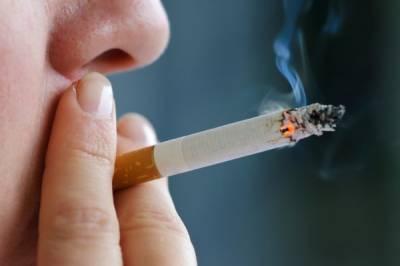 پاکستان میں تمباکو نوشی سے ہر سال ایک لاکھ افراد کی ہلاکت