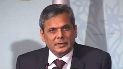 پاکستان کی بھار ت کی جنگ بندی معاہدے کی خلاف ورزی کی شدید الفاظ میں مذمت