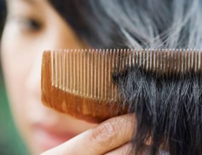 بالوں کا سرمئی ہونا خطرناک بیماریوں کی علامت ہوسکتا ہے
