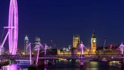لندن میں ملکہ برطانیہ سے زیادہ جائیداد قطر کی نکلی