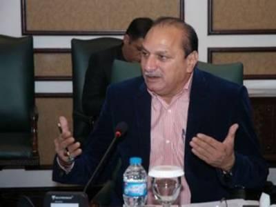 کراچی: ایم کیو ایم کے رکن سندھ اسمبلی جمال احمد پر حملے کا مقدمہ درج