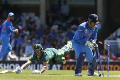 جنوبی افریقہ کا بھارت کو 192 رنز کا ہدف