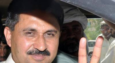 جمشید دستی ملتان جیل سے ڈی جی خان جیل منتقل ،آج عدالت میں پیش کیا جائیگا