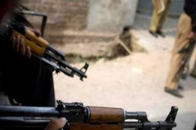 کوئٹہ: تین اہلکاروں کی شہادت، نامعلوم افراد کیخلاف مقدمہ درج