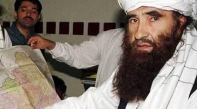 کابل میں ہونے والے حالیہ خونریز حملوں میں طالبان کے ملوث نہیں،سراج الدین حقانی