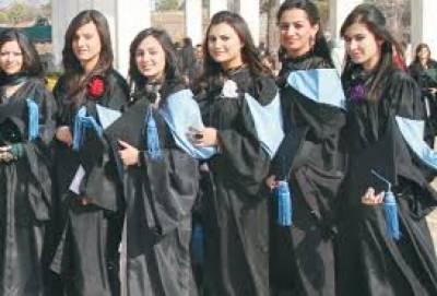 گریجویشن کرنیوالے49ہزار سے زائد طلبا کو انٹرن شپ دے دی گئی