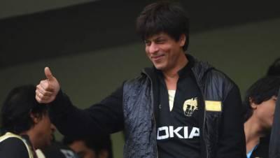 شاہ رخ خان کی جنوبی افریقہ میں بھی ٹی 20 ٹیم خریدنے کی کوشش