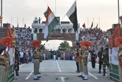بھارتی حکام نے جوڑ میلے میں آنے والے سکھ یاتریوں کو اٹاری بارڈر پر روک دیا