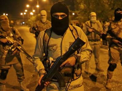 ایران: پولیس کی کارروائی میں داعش کے 4 دہشت گرد ہلاک