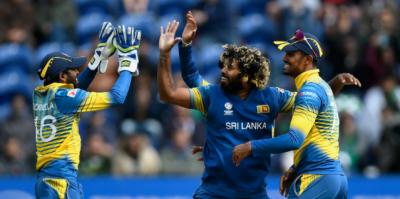 پاکستان نے سنسنی خیز مقابلے کے بعد سری لنکا کو شکست دیدی