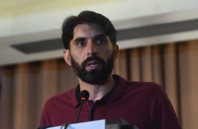 پاکستان کا سری لنکا کیخلاف میچ جیتنا معجزے سے کم نہیں ، مصباح الحق