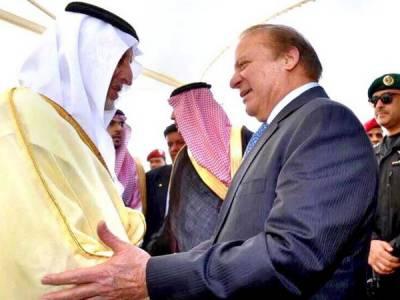 سعودی فرمانروا سے ملاقات کے بعد وزیراعظم کی وطن واپسی