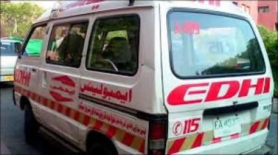 وہاڑی، گگومنڈی: ٹریفک حادثات میں خواتین سمیت 6افراد جان بحق