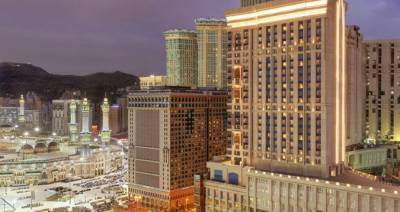 مکہ اور مدینہ کے ہوٹلوں کی جانب سے قطری شہریوں کو مالی رقوم واپس