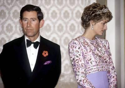 شہزادی ڈیانا نے اقدام خودکشی بھی کیا تھا ،کتاب میں انکشاف
