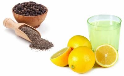 لیموں اور کالی مرچ سے موٹاپا ختم کرنے کا حیرت انگیز طریقہ جانیئے