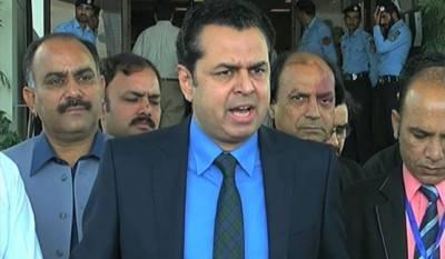 عمران خان صرف نااہل ہی نہیں سنگسار بھی ہوں گے: طلال چودھری