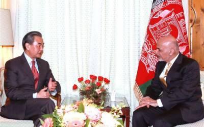 پاک-افغان کشیدگی ختم کروانے کیلئے چین ثالثی کا خواہش مند