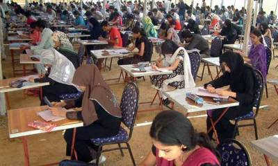 پی ایس ٹی خواتین اساتذہ کی بھرتیوں میں بے ضابطگیوں کا انکشاف