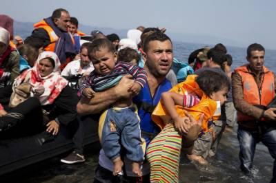 مہاجرین کوٹہ تقسیم، خلاف ورزیوں پربعض یورپی ممالک کو کارروائی کاسامنا