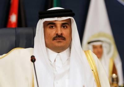 قطر کے خلاف قانونی کاروائی بھی ہوسکتی ہے، ماہرین