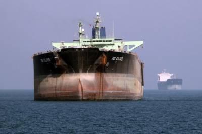 بھارت کا کنٹینر بردار بحری جہاز چابہار کی بندرگاہ پر لنگرانداز