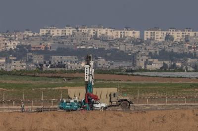 اسرائیل، غزہ کو روزانہ صرف 45منٹ بجلی فراہمی کا فیصلہ