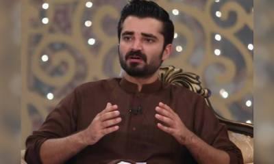 حمزہ علی عباسی کپتان سرفراز احمد کا مذاق اڑانے والوں پر برس پڑے