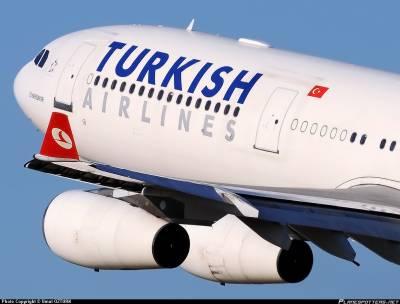 ترکی کی جانب سے پاکستانیوں کیلئے 7روز مفت ٹرانزٹ ویزہ کا اجراء شروع