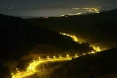 بھارتی وزارت داخلہ نے سپین مراکش سرحدی تصویر کو انڈیا کی سرحد دکھا دیا