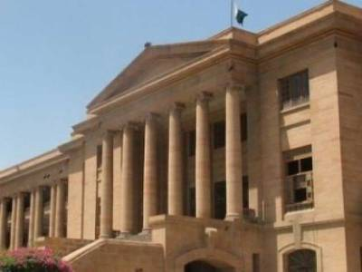 کراچی: چائنہ کٹنگ کیس کی سماعت15جولائی تک ملتوی