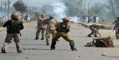 مقبوضہ کشمیر: بھارتی فوجیوں نے ایک اور نوجوان کو شہید کر دیا