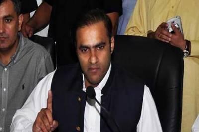 'عمران خان ریاستی اداروں کو لڑوانے کی سازش کر رہا ہے'