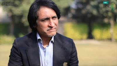 پاکستانی ٹیم چیمپئنز ٹرافی 2017ء کی چیمپئن بننے جا رہی ہے،رمیز راجہ