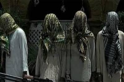 چکوال، نیشنل ایکشن پلان کے تحت 6 غیر ملکیوں کو گرفتار کرلیا گیا