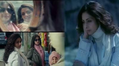 پاکستانی اداکاروں کی بالی ووڈ فلم کا پہلا گانا ریلیز
