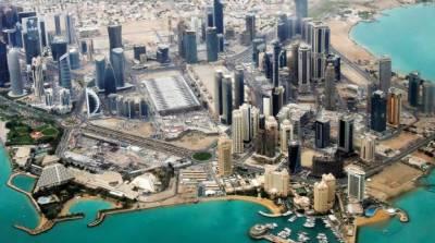 قطر کیخلاف اقدامات تمام تر کوششیں ناکام ہونے کے بعد اٹھائے گئے: خلیجی ممالک