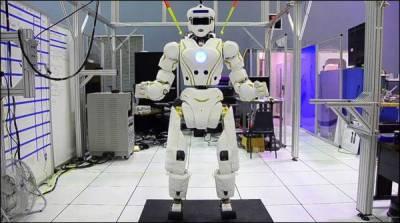 مریخ پر بھیجنے کیلئے ناسا کا ذہین روبوٹ تیار