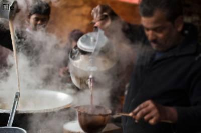 بھارتی صدارتی انتخابات، چائے فروش نے کاغذات نامزدگی جمع کرا دیئے