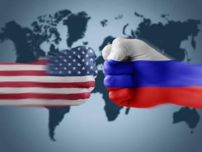 امریکی سینیٹ نے روس پر نئی پابندیوں کی متفقہ طورپر حمایت کردی