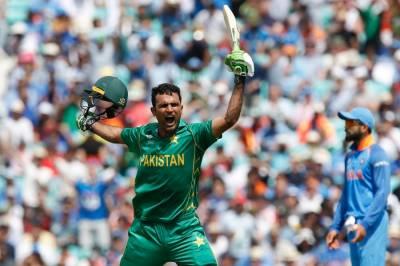 چیمپیئنز ٹرافی فائنل، پاکستان کا بھارت کو 339 رنز کا ہدف