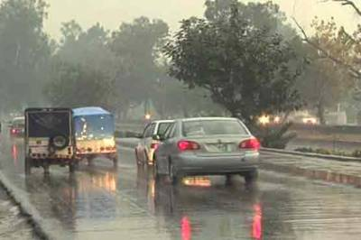 ملک بھر میں پری مون سون بارشوں کا آغاز ہوگیا