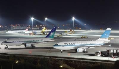 گوادر ایئرپورٹ ایک ماہ کیلئے بند کرنے کا فیصلہ
