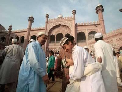 پنجاب حکومت نے عید الفطرکی چھٹیوں کا اعلان کردیا، نوٹی فکیشن جاری