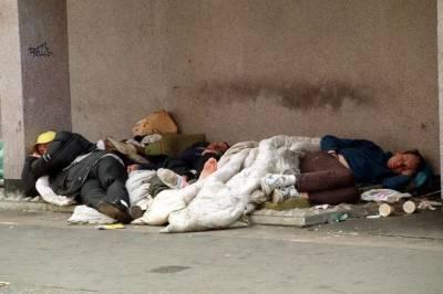دنیا میں اس وقت ساڑھے چھ کروڑ افراد بے گھرہیں،اقوام متحدہ
